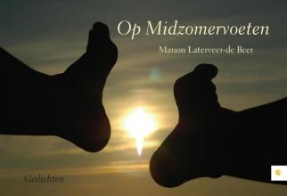 Manon  Laterveer-de Beer Op Midzomervoeten