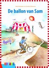 Joke  Reijnders De ballon van Sam