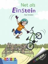 Anja Vereijken , Net als Einstein
