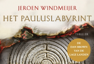 Jeroen Windmeijer , Het Pauluslabyrint DL