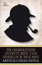 Arthur Conan Doyle , De onbekende avonturen van Sherlock Holmes