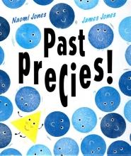 James Jones Naomi Jones, Past precies!