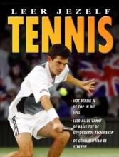 Jim  Drewett Leer jezelf tennis