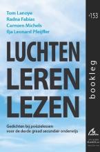 Ilja Leonard Pfeijffer Radna Fabias  Carmien Michels  Tom Lanoye, Luchten leren lezen