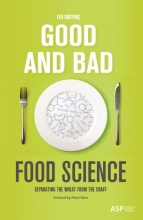 Leo Goeyens , Good and Bad Food Science