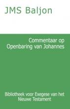 J.M.S. Baljon , Commentaar op de Openbaring van Johannes