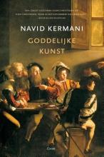 Navid  Kermani Goddelijke kunst