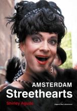Shirley Agudo , Amsterdam Streethearts