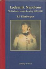 P.J. Rietbergen , Lodewijk Napoleon