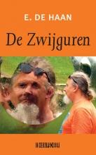 E. de Haan De zwijguren