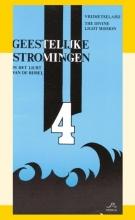 J.I. van Baaren , Geestelijke Stromingen 4: Vrijmetselarij, The Devine Light Mission 4