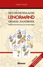 Fabio Vinago , Het hedendaagse Lenormand Orakel Handboek