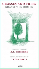 A.L.  Snijders Grasses and trees. Grassen en bomen