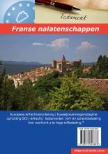 P.L. Gillissen , Franse nalatenschappen
