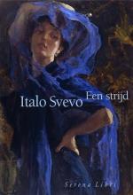 Italo  Svevo Een strijd