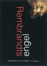 A.M. Spijkerboer , Rembrandts engel