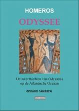 Homeros , Odyssee