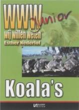 E.  Nederlof WWW-junior Koala`s
