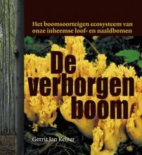 Gerrit Jan Keizer , De verborgen boom