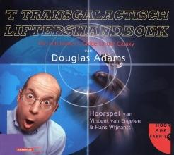 Douglas Adams , Het transgalactisch liftershandboek