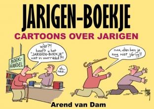 Dam, Arend van Jarigen-Boekje