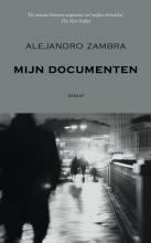 Alejandro Zambra , Mijn documenten