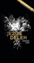 David de Vos , Jezus delen
