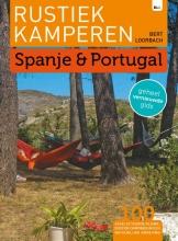 Bert Loorbach , Rustiek Kamperen in Spanje en Portugal