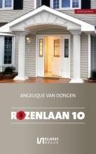 Angelique van Dongen Rozenlaan 10