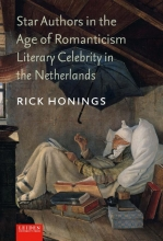 Rick Honings , Star Authors in the Age of Romanticism