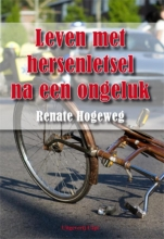 Renate Hogeweg , Leven met hersenletsel na een ongeluk