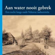 Gerard van Bruggen Aan water nooit gebrek