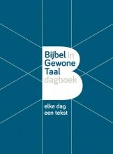 BGT , Bijbel in gewone taal dagboek