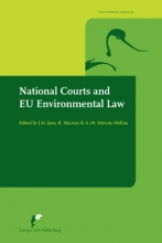 , National Courts and EU Environmental Law