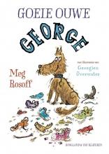 Meg Rosoff , Goeie Ouwe George