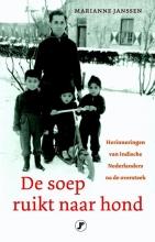 Marianne  Janssen De soep ruikt naar hond