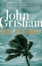 John Grisham , De storm