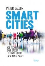 Pieter Ballon , Smart cities