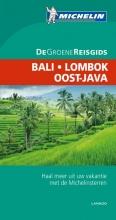 , De Groene Reisgids - Bali/Lombok/Oost-Java