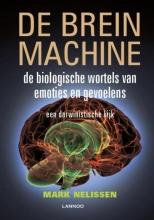 Mark  Nelissen De brein machine