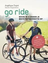Angélique  Dupré, Maarten  Vangramberen Go Ride