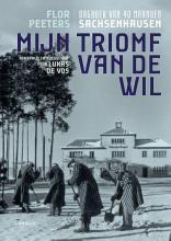 Flor  Peeters, Lukas  De Vos Mijn triomf van de wil