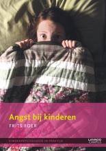 Frits Boer , Angst bij kinderen