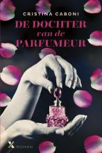 Cristina  Caboni De dochter van de parfumeur