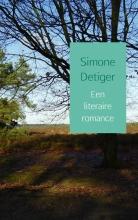 Simone  Detiger Een literaire romance