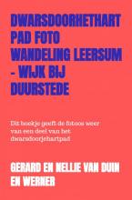 Gerard En Nellie Van Duin en Werner , dwarsdoorhethartpad foto wandeling Leersum - Wijk bij Duurstede