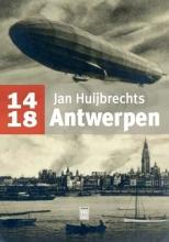 Jan  Huijbrechts Antwerpen 14-18