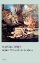 Paul Claes , Echo`s echo`s