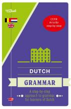Robertha  Huitema Van Dale Dutch Grammar