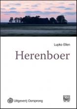 Lupko  Ellen Herenboer - grote letter uitgave